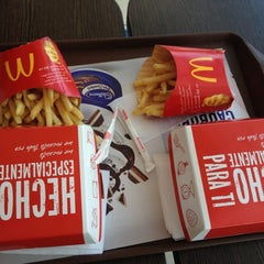 Photo taken at Mc Donald's by Diogo B. on 11/11/2012