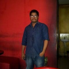Photo taken at Genesis coffee shop by Rizwan A. on 10/30/2012