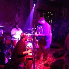 Photo taken at Bardot by Anggie B. on 11/22/2012