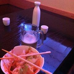 Photo taken at Tai Show Fusion by Kathy Arnold C. on 10/6/2012