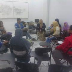 Photo taken at Bina Sarana Informatika (BSI) by Noval B. on 3/24/2014