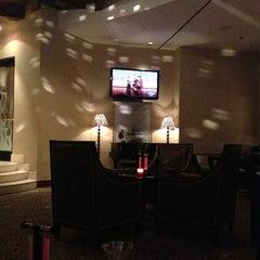 Photo taken at Velvet Bar by Kelly M. on 3/27/2013