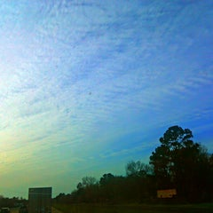 Photo taken at Vidor, TX by Jessica F. on 1/5/2014