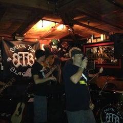 Photo taken at O'Sullivan's Irish Pub of Carlsbad by Michael H. on 11/3/2012