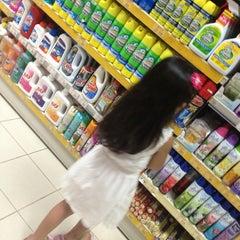 Photo taken at Safestway Supermarket سيفستوي by Amireh 7. on 8/28/2013