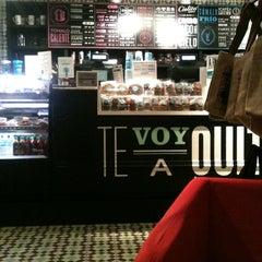 Photo taken at Cielito Querido Café by Ely M. on 1/8/2013