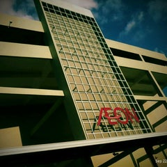 Photo taken at AEON Ipoh Station 18 Shopping Centre by Jeff ®1123© on 9/22/2012
