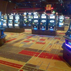 Photo taken at Lady Luck Casino Nemacolin by Larry S. on 6/15/2013
