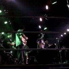 Photo taken at La mala by Cecilia B. on 10/15/2012