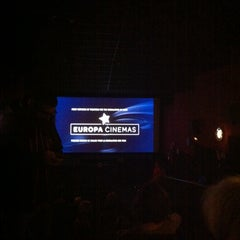 Photo taken at Cines Renoir Retiro by Richard L. on 3/26/2014