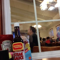 Photo taken at Golden Corral by Chris W. on 3/3/2014