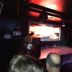 Photo taken at Deko Lounge by Brittney H. on 12/5/2012