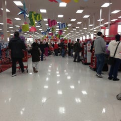 Photo taken at Target by Heather G. on 12/22/2012