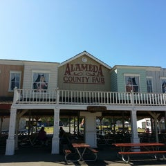 Photo taken at Alameda County Fairgrounds by Andrew S. on 7/6/2013