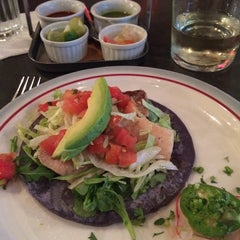 Photo taken at Cocina Economica by Victoria W. on 8/23/2014
