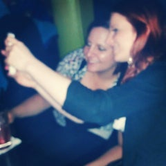 Photo taken at Sublime Bar Lounge by Desiree L. on 10/10/2012