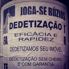 Photo taken at Rua Rego Freitas by Douglas N. on 9/23/2012