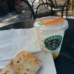 Photo taken at Starbucks by Robert C. on 10/13/2012