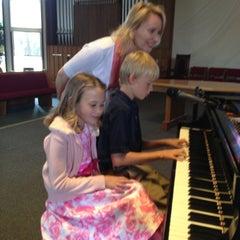Photo taken at Mt. Tamalpais United Methodist Church by Steve A. on 5/5/2013
