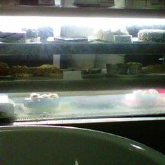 Photo taken at Genesis coffee shop by Salman F. on 10/8/2012