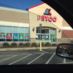 Photo taken at Petco by Melissa B. on 11/12/2015