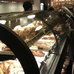 Photo taken at Starbucks by Stanislav G. on 1/26/2013