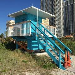 Photo taken at Miami Beach At 4525 Collins by Ari M. on 3/18/2015