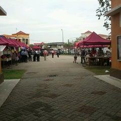 Photo taken at Universiti Malaysia Kelantan (UMK) by Nasyafiq N. on 12/3/2012