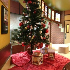 Photo taken at Arby's by Ariana S. on 12/21/2012