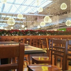 Photo taken at Oakland Mall Food Court by Wilmer A. on 12/5/2012
