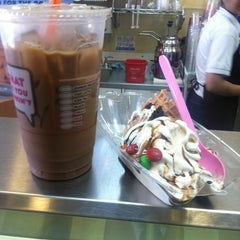 Photo taken at Dunkin Donuts by John J. on 9/25/2012
