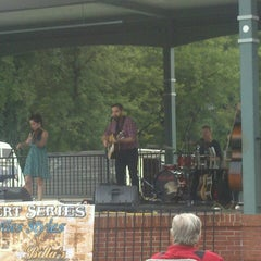 Photo taken at Niles Riverfront Park by Joseph E. on 8/22/2013