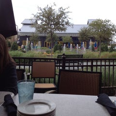 Photo taken at Rockfish Seafood Grill by Amy S. on 9/30/2012