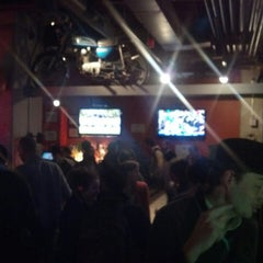 Photo taken at Iron Horse Tap Room by Rob D. on 2/28/2013