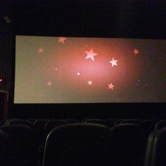 Photo taken at Bow Tie Cinemas Warner Quad by Drew D. on 5/7/2013