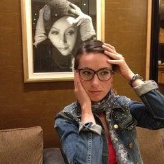 Photo taken at Hotel Metro by Rita M. on 6/18/2014