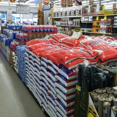 Photo taken at Valu Home Centers by Doug W. on 10/20/2012
