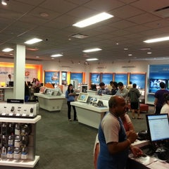 Photo taken at AT&T by Eric O. on 9/25/2012