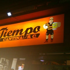 Photo taken at Tercer Tiempo Cantina RC by Kote C. on 1/14/2013