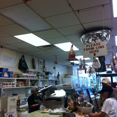 Photo taken at Vace Italian Delicatessen & Homemade Pasta by Mikey T. on 4/14/2013