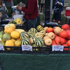 Photo taken at West End Farmers Market by Stephanie H. on 10/17/2015