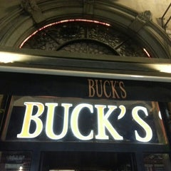 Photo taken at Buck's Sport Cafè by Andrei S. on 6/14/2014