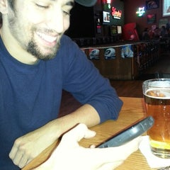 Photo taken at Mulvaney's Bunker Irish Pub & Grub by Chelsea B. on 9/29/2012