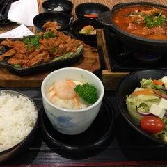 Photo taken at Seoul Yummy by ✈️⚓️😃😀😊 on 2/24/2015