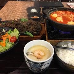 Photo taken at Seoul Yummy by ✈️⚓️😃😀😊 on 8/26/2015