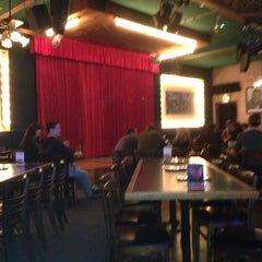 Photo taken at Rooster T Feathers Comedy Club by Daniel on 5/25/2013