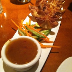 Photo taken at P.F. Chang's by Anna V. on 10/26/2012