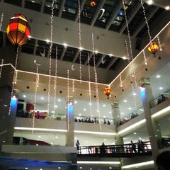 Photo taken at Dolmen Mall Clifton by Rameez I. on 8/8/2013