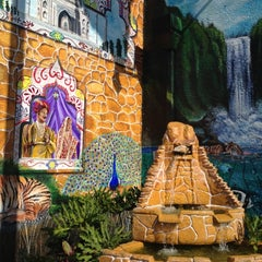 Photo taken at Taste Of India by SarahJayn K. on 12/7/2012