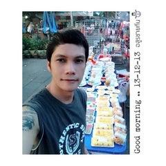 Photo taken at 7-Eleven (เซเว่น อีเลฟเว่น) by อสูรชายทีน ผ. on 12/12/2013